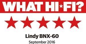What HiFi BNX-60