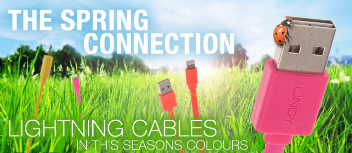 Spring Cables
