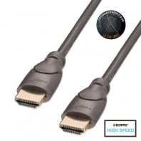 0.3m Premium High Speed HDMI Cable with Ethernet