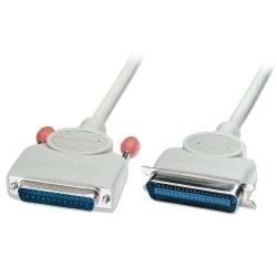 0.5m Bi-Directional PC Parallel Printer Cable (25DM/36CM)