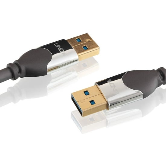 0.5m CROMO USB 3.0 Type A to A