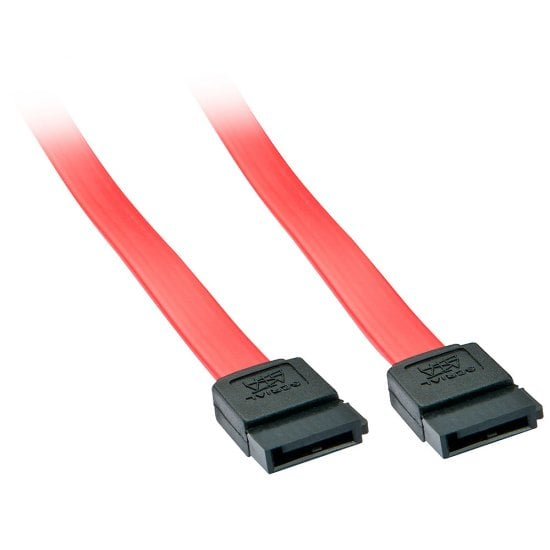 0.7m Serial ATA Internal Cable SATA 7 Pin