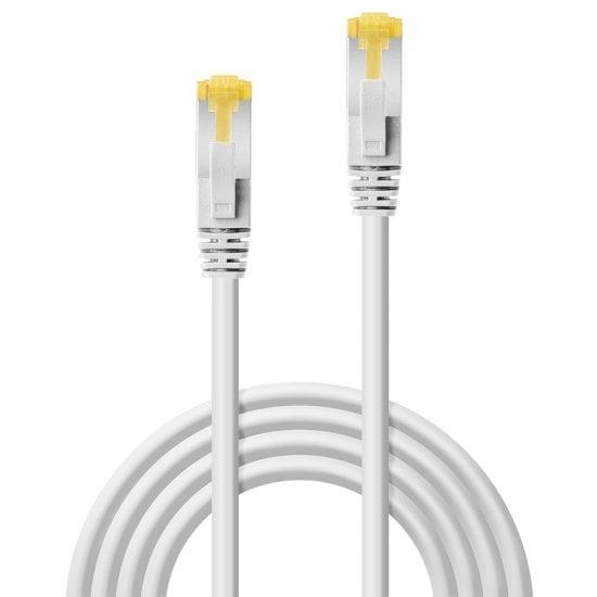 1.5m RJ45 S/FTP LSZH Network Cable, White