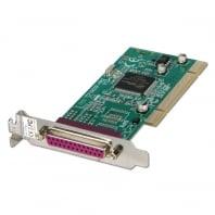 1 Port Low Profile Parallel Card, PCI