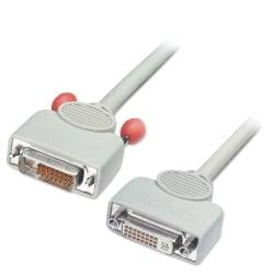 10m DVI-D Dual Link Extension Cable, Premium