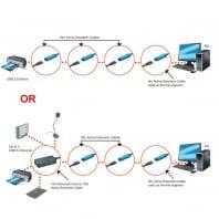 10m USB 3.0 Active Extension Cable Pro