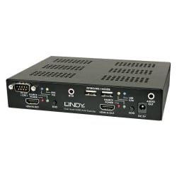 150m CAT6 Dual Head HDMI KVM Extender