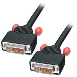 15m Super Long Distance DVI-I Dual Link Cable