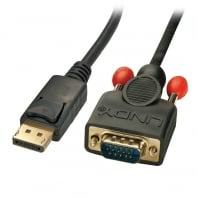 1m DisplayPort to VGA Cable