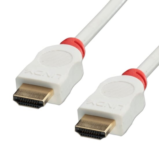 1m HDMI Cable, White