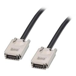 1m SAS/SATA II Multilane Infiniband Cable (SFF-8470)