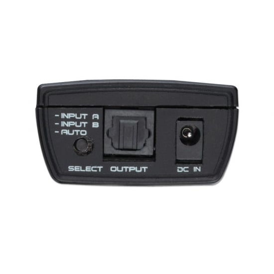 2 Port Automatic Optical Switch