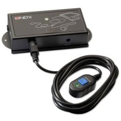 2 Port HDMI & VGA to VGA + Audio Switch