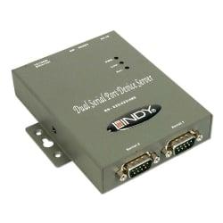 2 Port IP Serial Server