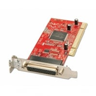 2 Port Low Profile Serial RS-232 Card, PCI