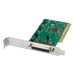 2 Port Serial RS-422/485, 16C1050 PCI Card