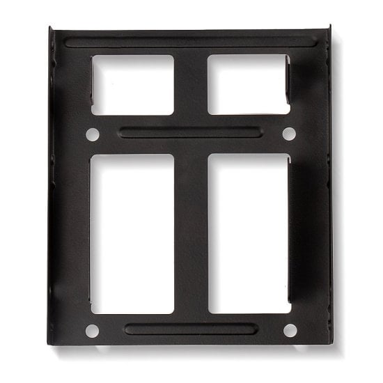 "2 x 2.5"" HDD & SSD Expansion Bracket"