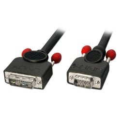 2m DVI-A to VGA Cable