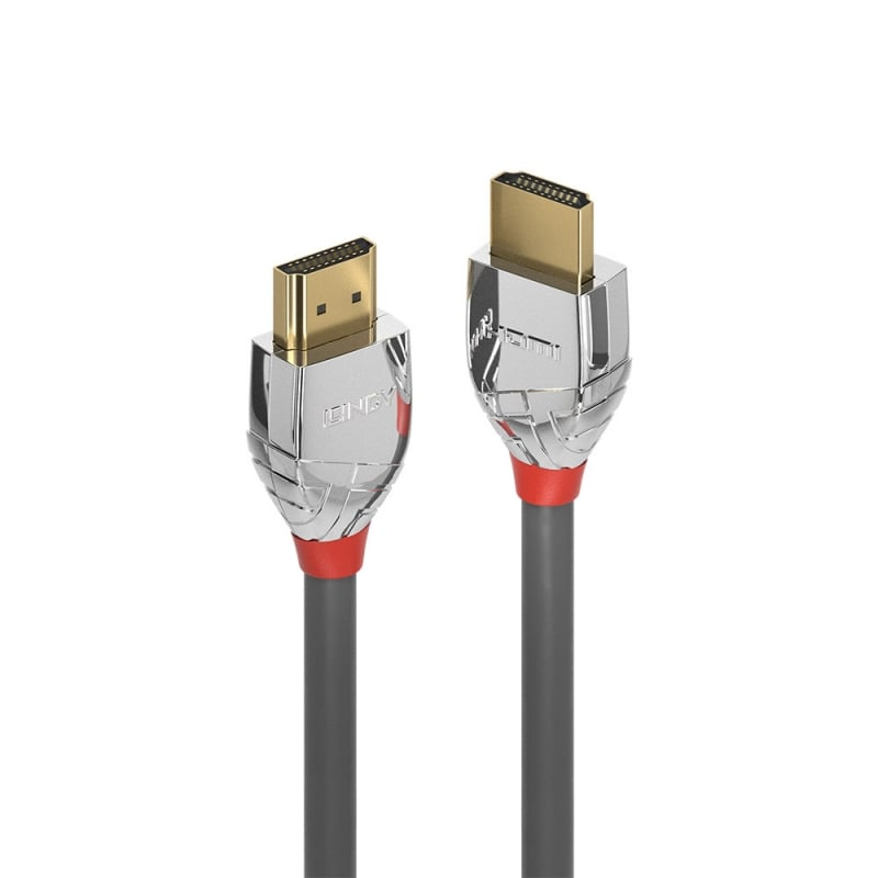 2m High Speed HDMI Cable, Cromo Line
