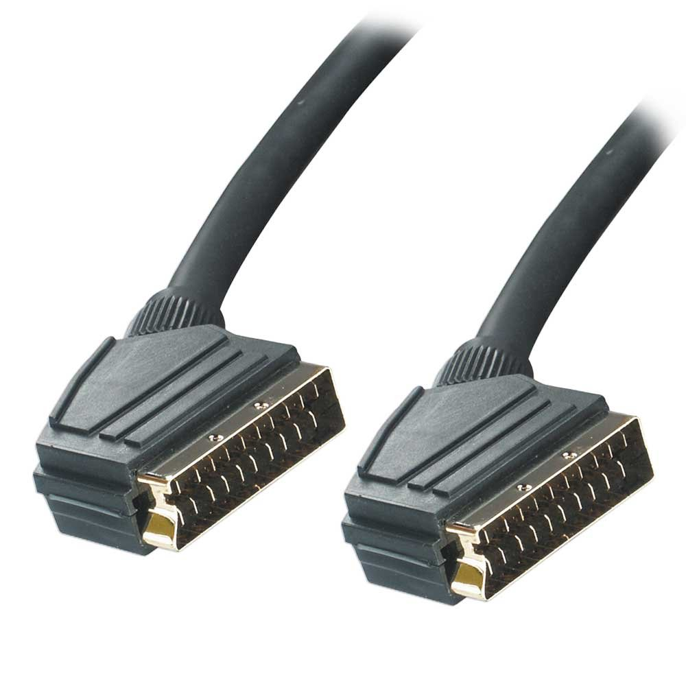 S-Video & SCART Cables, Leads & Adapters, Long & Short Lengths from ...