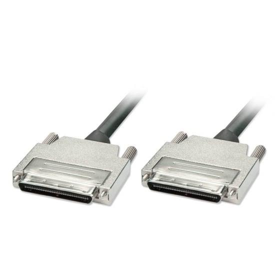 2m SCSI-V Cable (68VHDM/68VHDM)