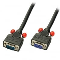 2m VGA Monitor Extension Cable
