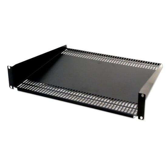 2U Cantilever Shelf, 400mm