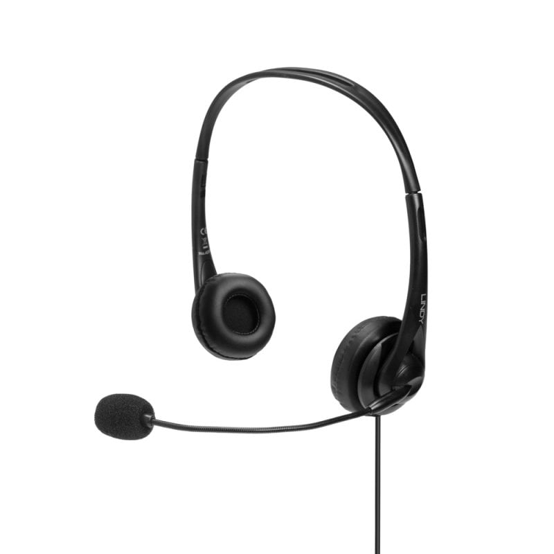 3.5mm Wired Headset