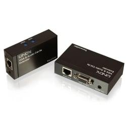300m CAT5e VGA & Audio Extender