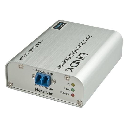 300m Fibre Optic HDMI 10.2G Extender