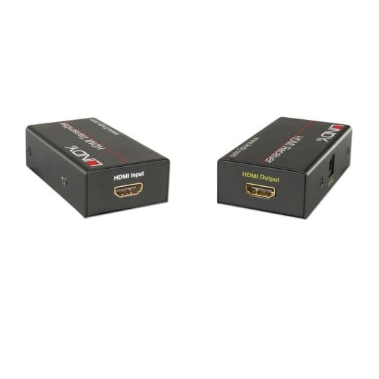 30m CAT5e/6 HDMI Extender