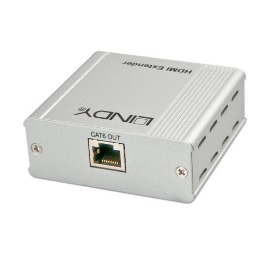 30m CAT6 HDMI Distribution Transmitter, 1080p