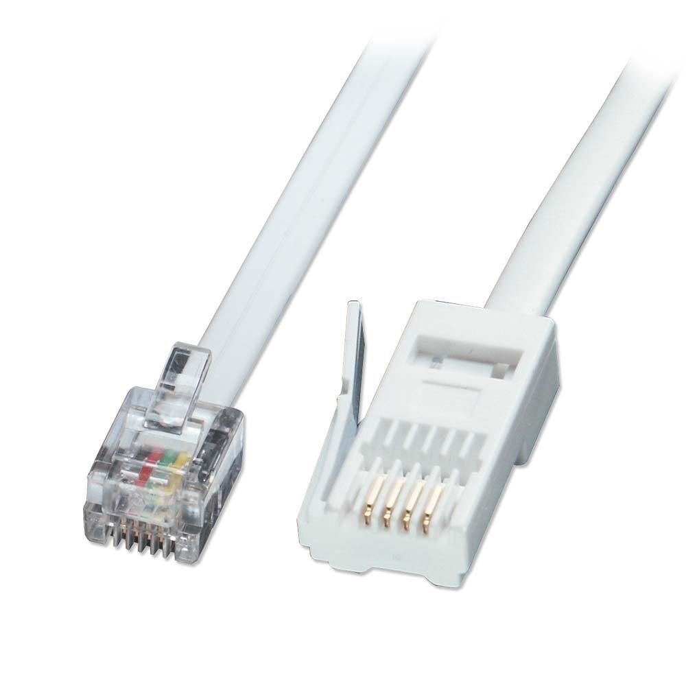 Magnificent Telephone Cable Connectors Illustration - Best Images ...