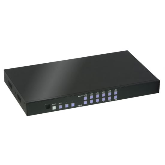 4 Port HDMI Processor Switch with PiP