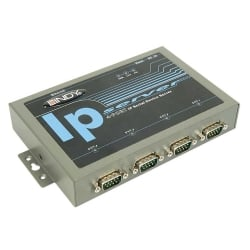 4 Port IP Serial Server