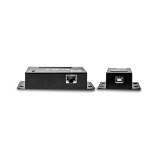 50m 4 Port USB 2.0 Cat.5 Extender
