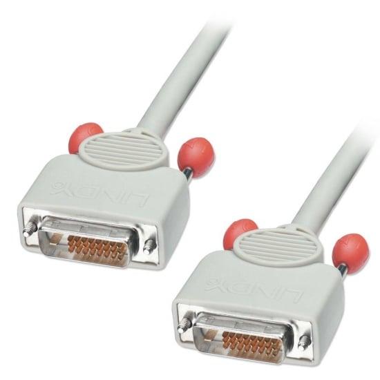 5m DVI-D Dual Link Cable, Premium