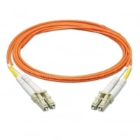 5m Fibre Optic Cable - LC to LC, 62.5/125µm OM1
