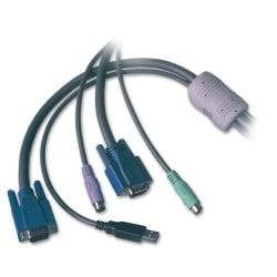 5m Multi Platform KVM Converter Cable