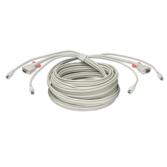 5m Premium KVM Combo Cable