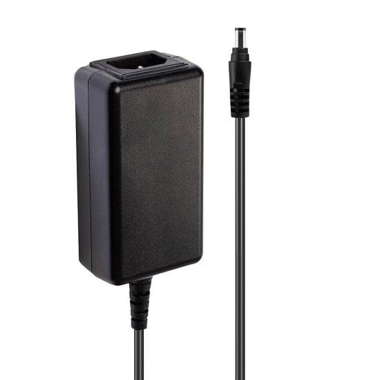 5VDC 4A IEC C14 Power Supply, 5.5/2.5mm
