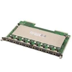 8 Port C6 HDBaseT Extender Output Modular Board