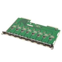 8 Port DVI-D Single Link Output Modular Board