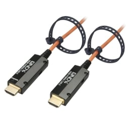 90m Fibre Optic Hybrid HDMI Cable