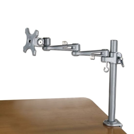 Adjustable LCD Arm