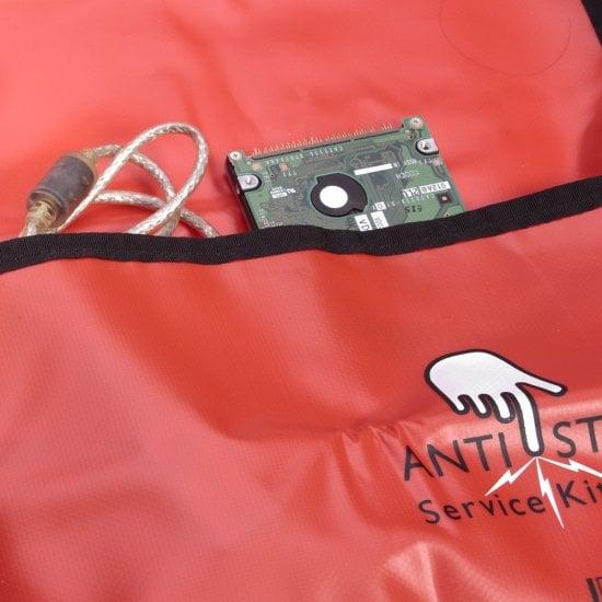 Anti-Static Service Kit