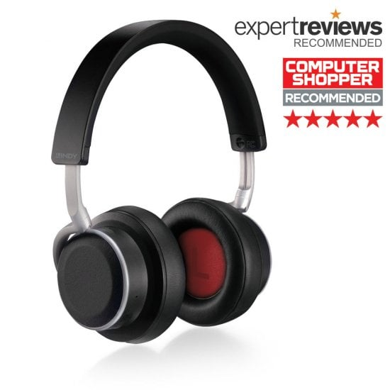 BNX-100 Wireless ANC Headphones