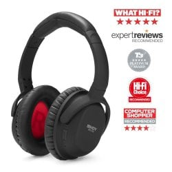 BNX-60 Wireless Active Noise Cancelling Headphones with aptX