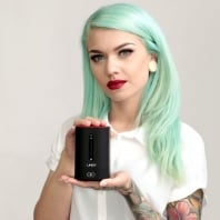 BTS-360 Bluetooth Speaker with NFC