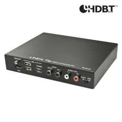 C6 HDMI 2.0 Receiver Pro with HDBaseT